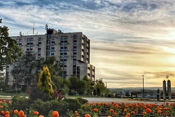 Hotel Đerdap